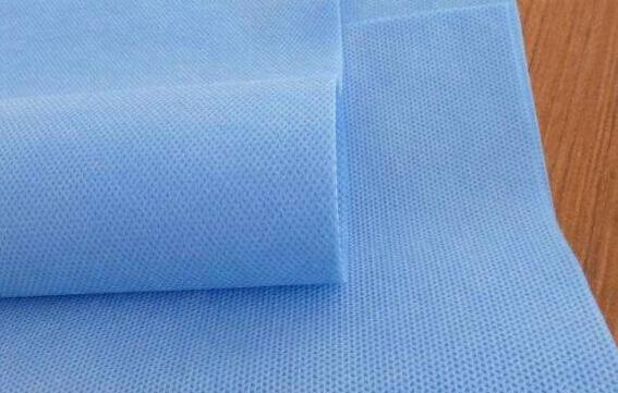 纺粘法非织造布基本工艺之分丝流程