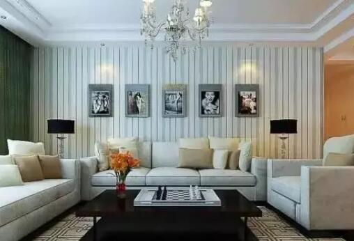 家装墙纸选用PVC墙纸好还是竞技宝官网墙纸好